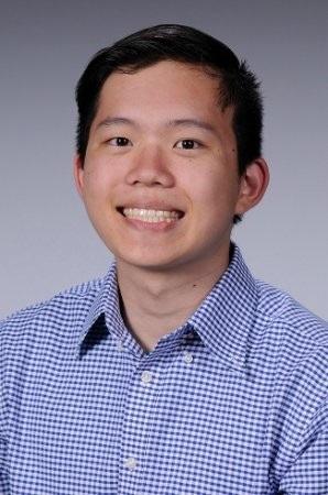 Tony Yin 150x150