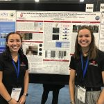 Undergraduate researchers win Best Presenter award at 2019 ASME IMECE